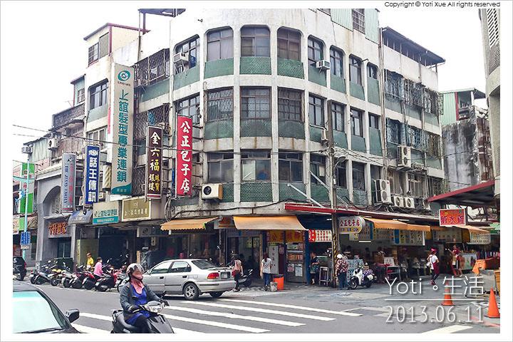 130611 花蓮市區-公正街包子店 (01)