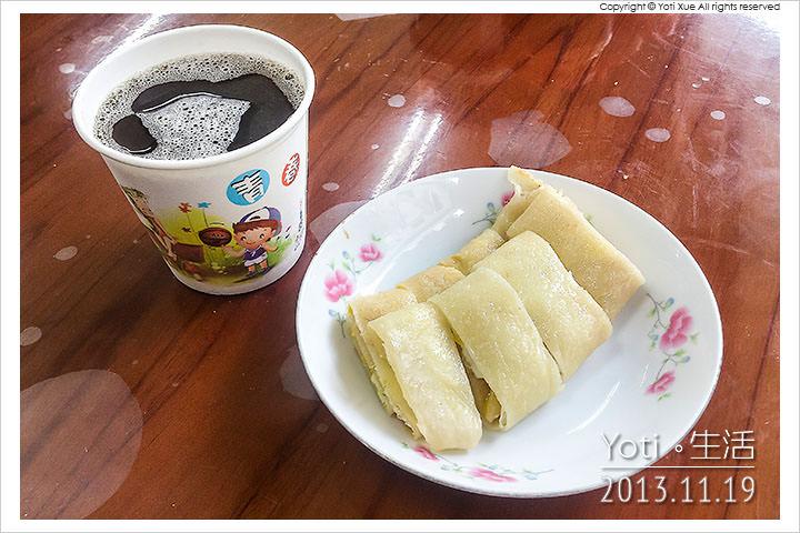 [花蓮美食] 廟口紅茶