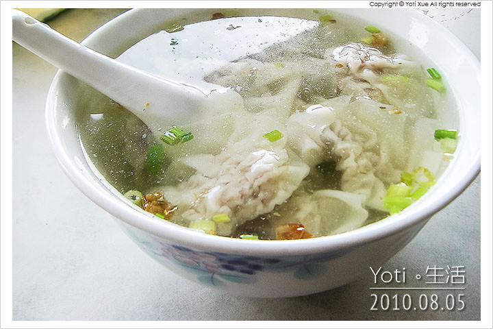 100805 花蓮市區-戴記扁食 (01)