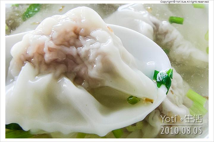 100805 花蓮市區-戴記扁食 (02)