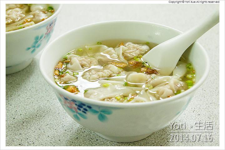 140716 花蓮市區-花蓮扁食店(宜香花蓮扁食店) (06)