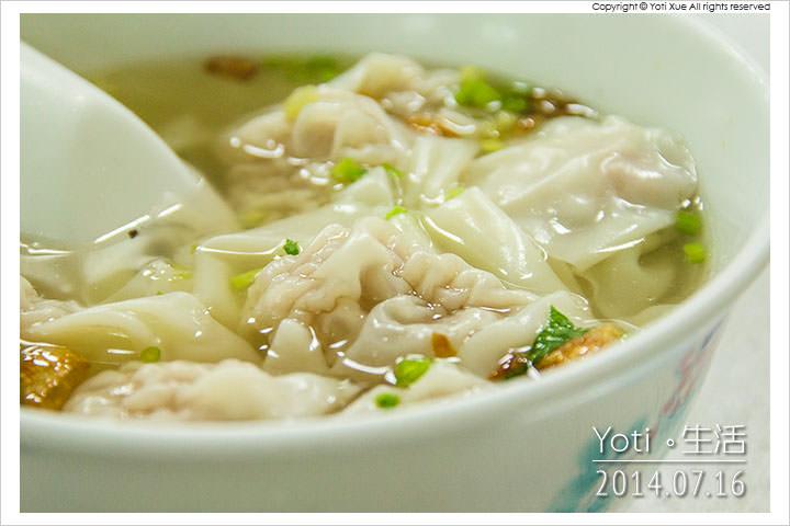 140716 花蓮市區-花蓮扁食店(宜香花蓮扁食店) (08)