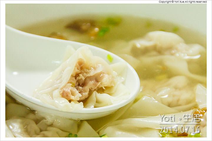 140716 花蓮市區-花蓮扁食店(宜香花蓮扁食店) (10)