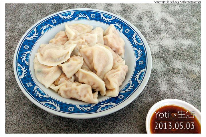 130503 花蓮市區-公正街周家蒸餃小籠包花商店 (03)