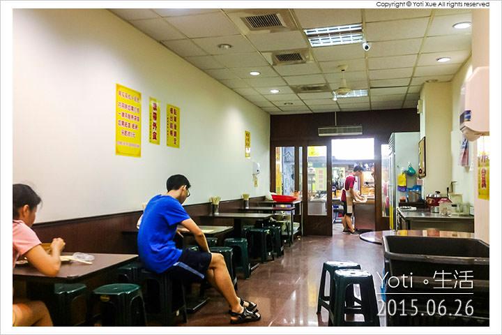 150626 花蓮市區-公正街周家蒸餃小籠包花商店 (02)