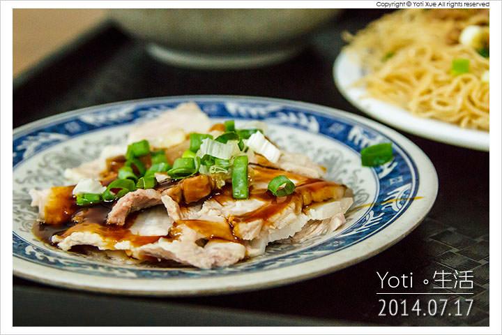 140717 花蓮吉安-春龍小吃(慈惠堂旁豬血湯米粉炒) (05)