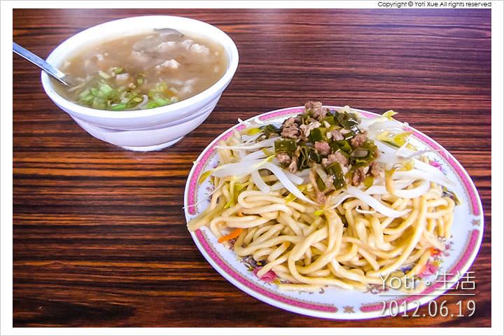 120619 花蓮市區-公正油飯 (01)