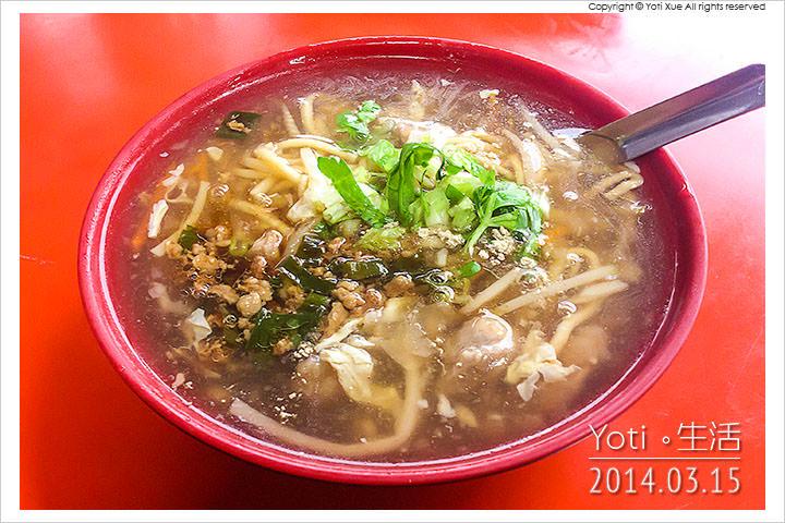 140315 花蓮市區-公正油飯 (03)