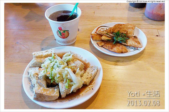 130208 花蓮市區-朱媽媽傳統美食 (04)