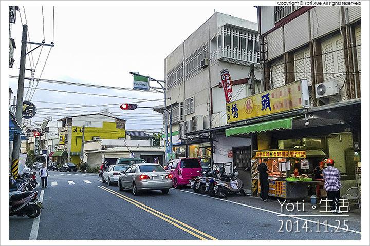 141125 花蓮市區-德安橋頭林記香酥雞 (01)