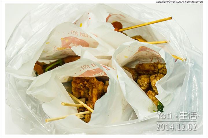 141202 花蓮市區-德安橋頭林記香酥雞 (01)