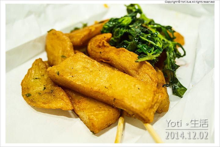 141202 花蓮市區-德安橋頭林記香酥雞 (10)