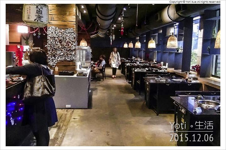 151206 花蓮市區-石屋燒肉火鍋 (03)