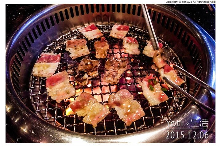 [花蓮美食] 石屋燒肉火鍋