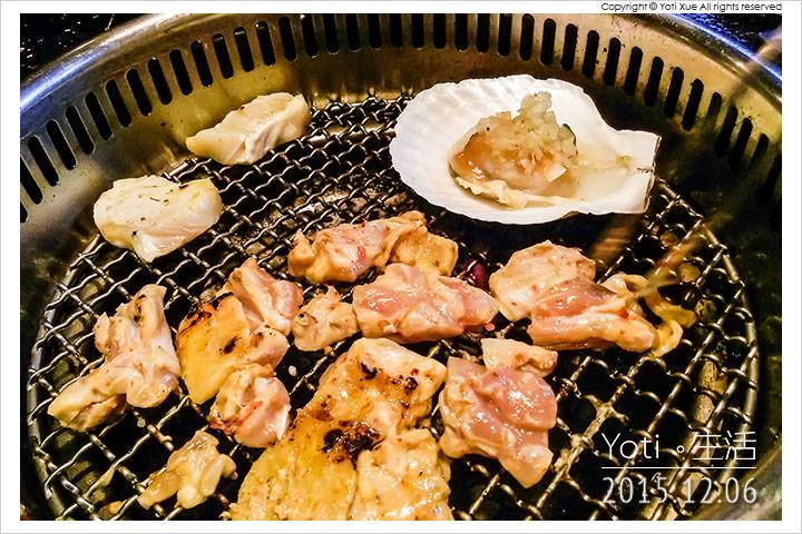 151206 花蓮市區-石屋燒肉火鍋 (15)