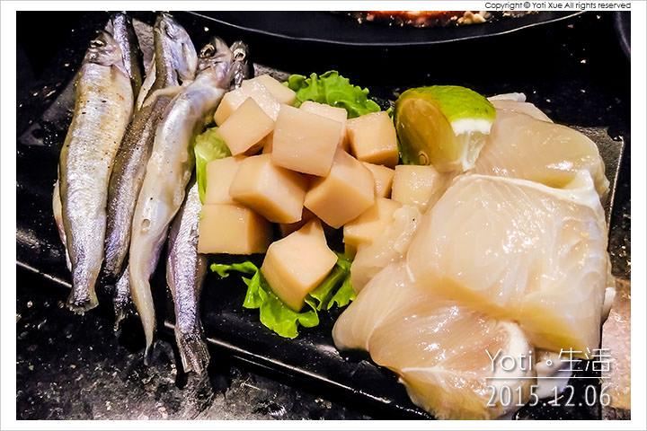 151206 花蓮市區-石屋燒肉火鍋 (18)