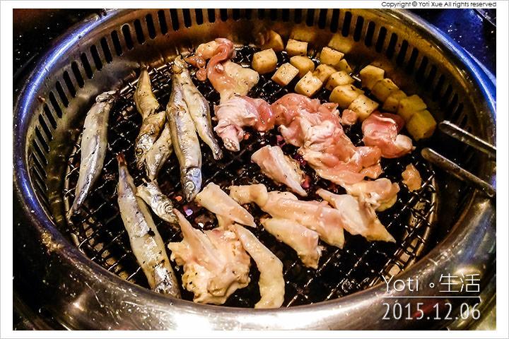 151206 花蓮市區-石屋燒肉火鍋 (19)