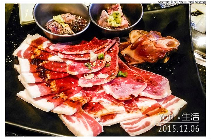 151206 花蓮市區-石屋燒肉火鍋 (22)