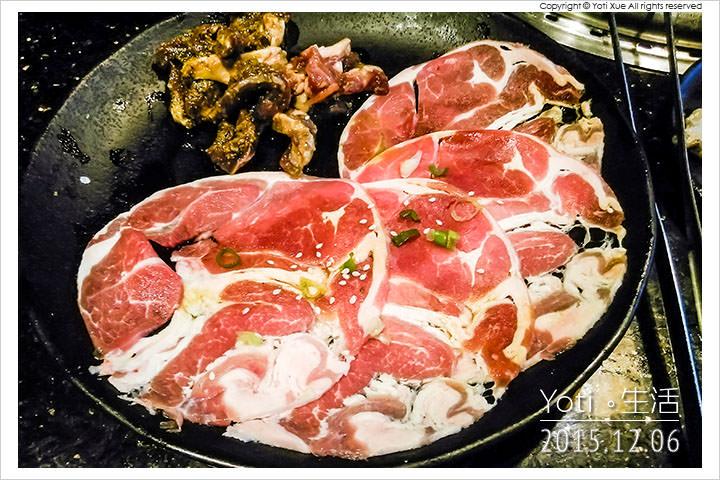 151206 花蓮市區-石屋燒肉火鍋 (23)