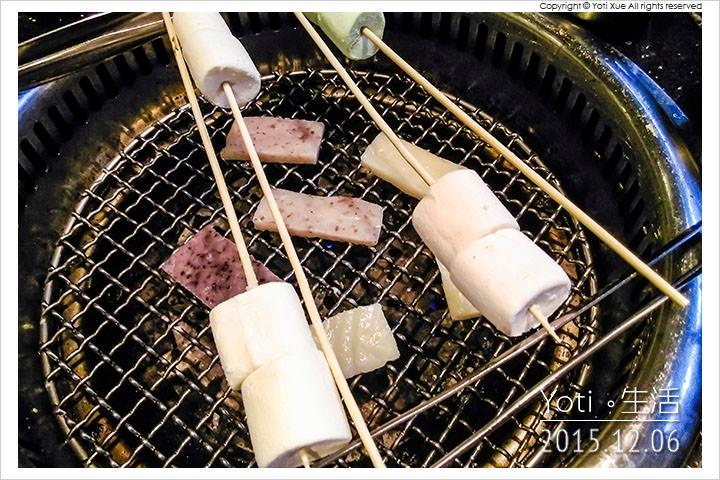 151206 花蓮市區-石屋燒肉火鍋 (29)