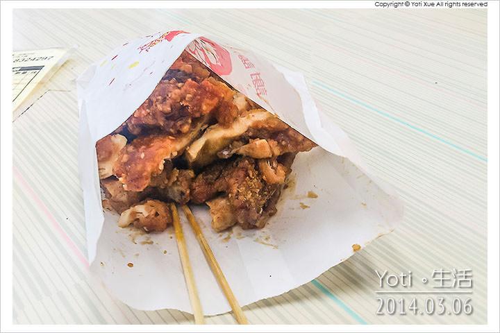 140306 花蓮市區-國聲沾醬雞排林森店 (06)