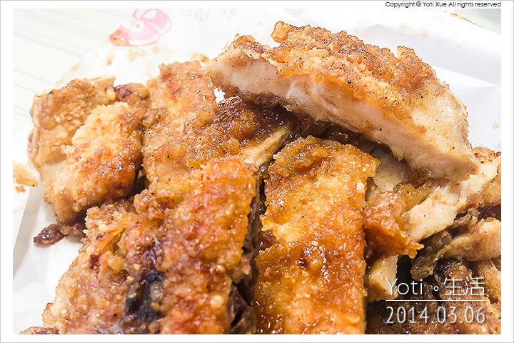 140306 花蓮市區-國聲沾醬雞排林森店 (09)