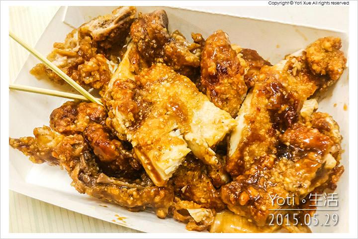 150529 花蓮市區-國聲沾醬雞排林森店 (02)