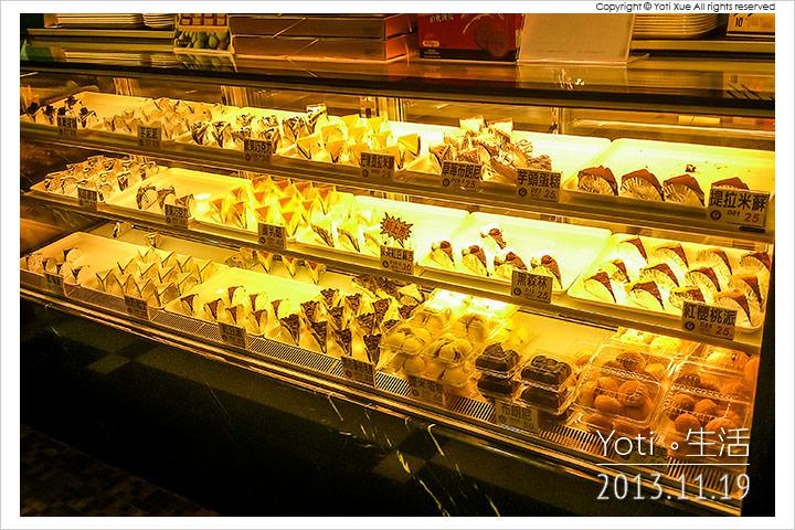 131119 花蓮市區-提拉米蘇精緻蛋糕 (03)