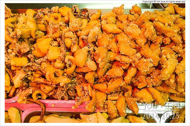 141025 花蓮吉安-海岸路香雞排 (01)
