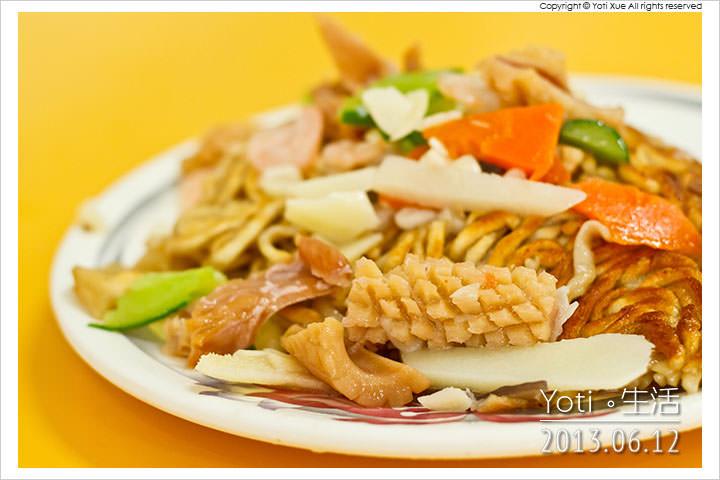 130612 花蓮吉安-南華大陸麵店 (09)