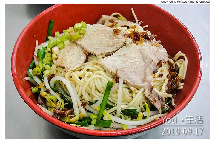 100917 花蓮玉里-傳統美食玉里麵 (01)