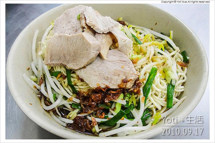 100917 花蓮玉里-傳統美食玉里麵 (02)