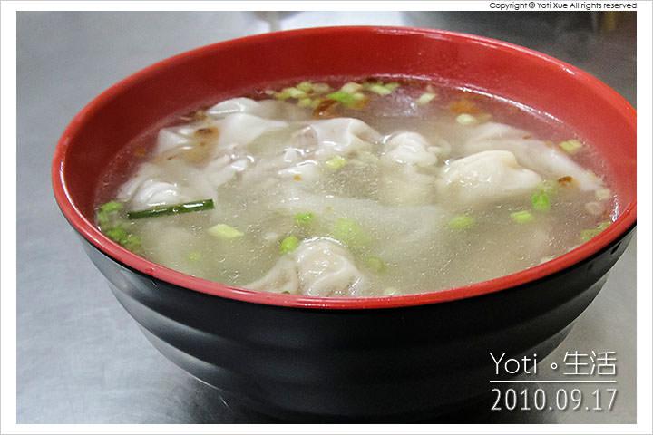 100917 花蓮玉里-傳統美食玉里麵 (03)