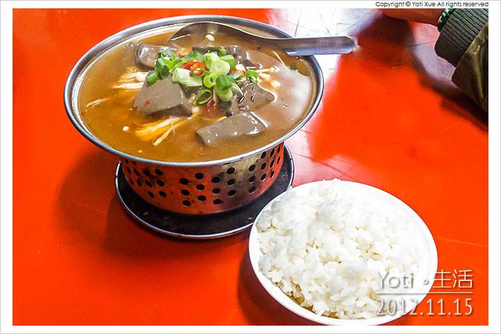 121115 花蓮鳳林-鳳林游翁韭菜臭豆腐 (02)