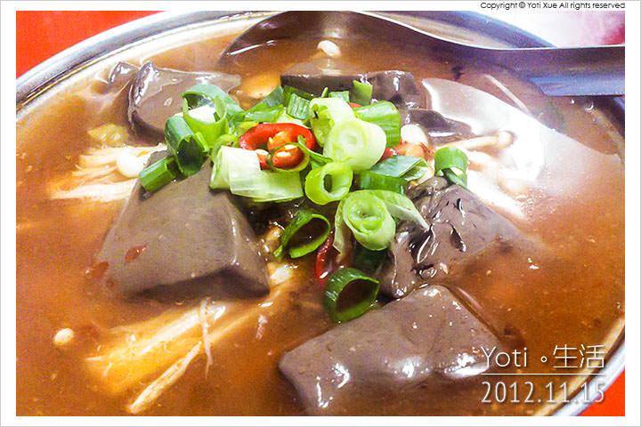 121115 花蓮鳳林-鳳林游翁韭菜臭豆腐 (03)