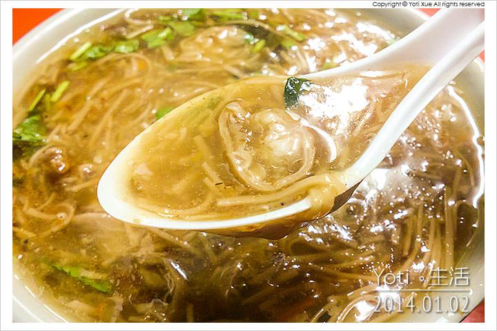 140102 花蓮鳳林-鳳林游翁韭菜臭豆腐 (03)