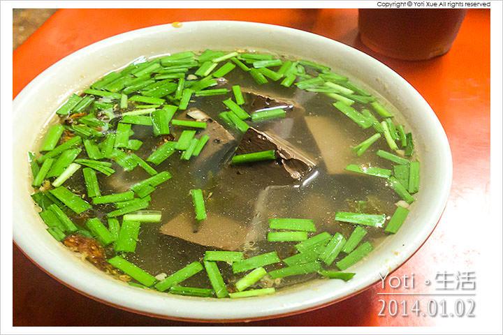 140102 花蓮鳳林-鳳林游翁韭菜臭豆腐 (04)