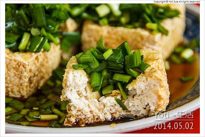 140502 花蓮鳳林-鳳林游翁韭菜臭豆腐 (03)