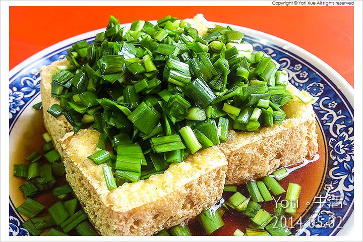 140502 花蓮鳳林-鳳林游翁韭菜臭豆腐 (04)