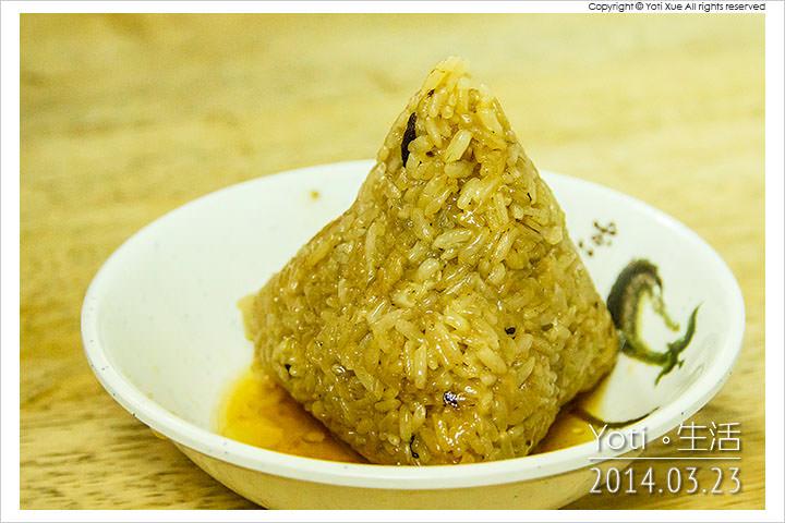 140323 花蓮瑞穗-涂媽媽肉粽(涂媽媽特級香粽) (06)