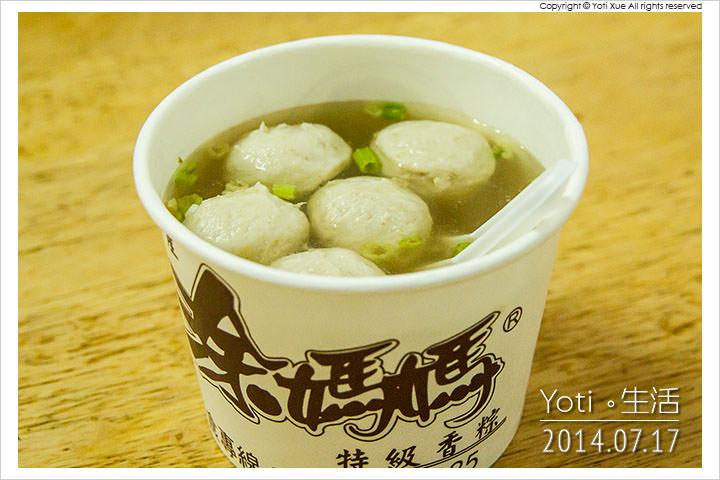 140717 花蓮瑞穗-涂媽媽肉粽(涂媽媽特級香粽) (01)