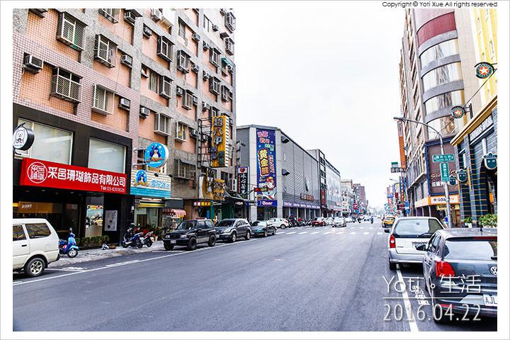 160422 花蓮市區-一心雪花冰店 (01)