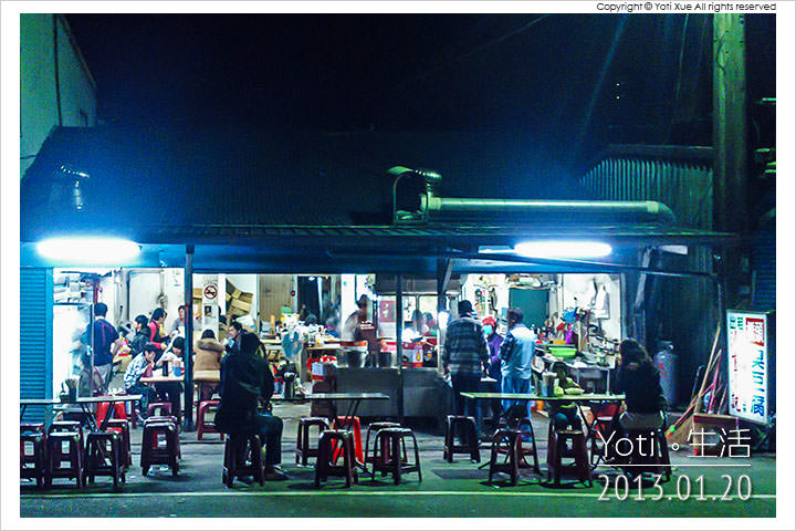 130120 花蓮玉里-橋頭臭豆腐 (01)