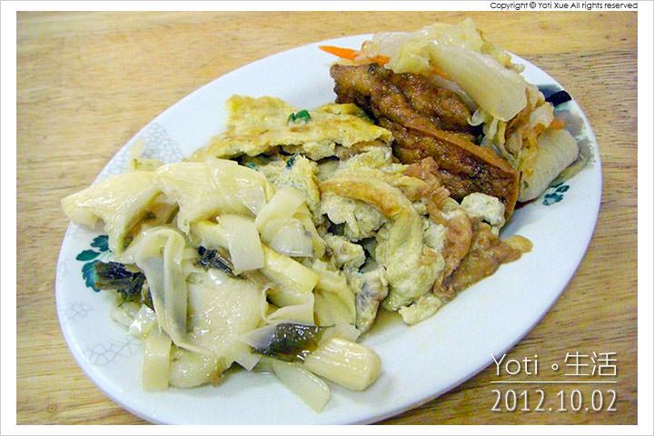 121002 花蓮市區-德安雞肉飯 (02)