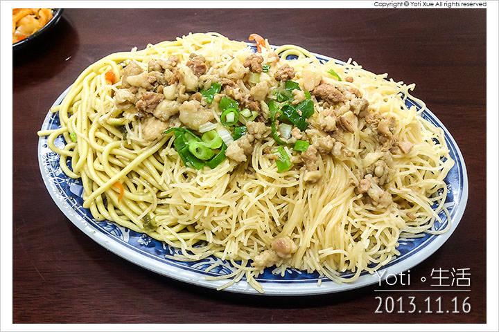 131116 花蓮吉安-八方龍鍋貼水餃專賣店中華總店 (01)