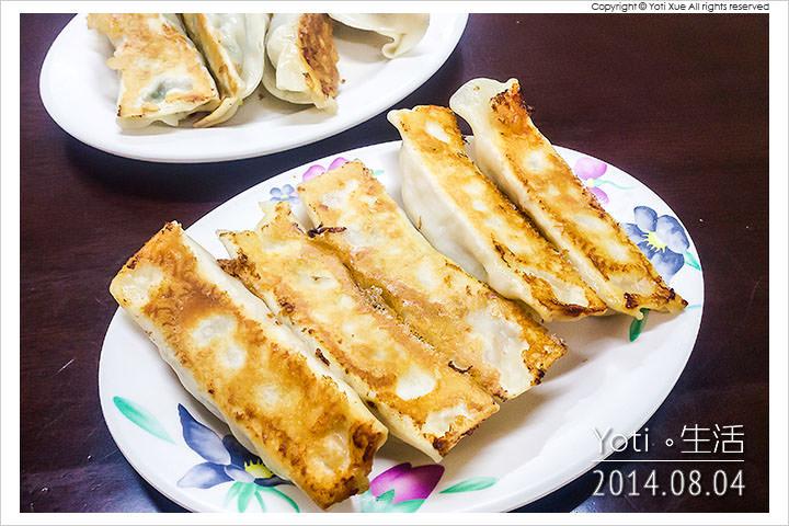 140804 花蓮吉安-八方龍鍋貼水餃專賣店中華總店 (04)