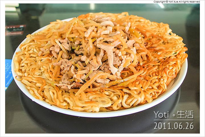 110626 花蓮吉安-南華山東麵館 (01)
