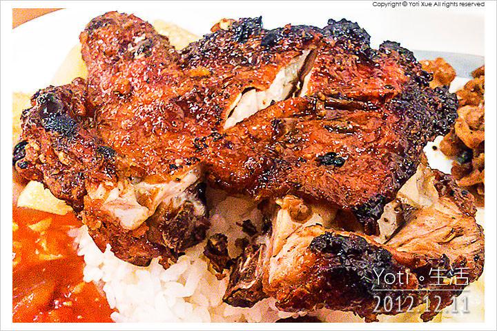 121211 花蓮市區-食七街碳烤食堂(十一街碳烤) (01)