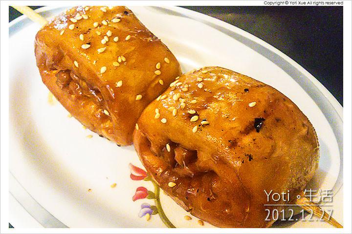 121227 花蓮市區-食七街碳烤食堂(十一街碳烤) (03)