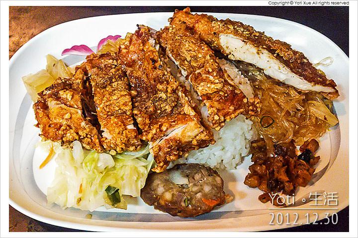121230 花蓮市區-食七街碳烤食堂(十一街碳烤) (01)